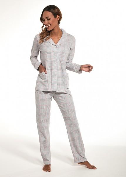 Dámské pyžamo Cornette Vanessa 682/218