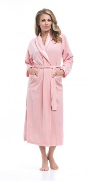 Damský zupan Dobranocka SWO 1078 sweet pink
