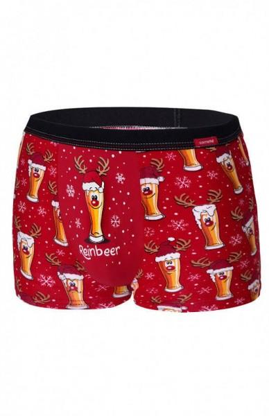 Pánské boxerky Cornette Beer2 007/54