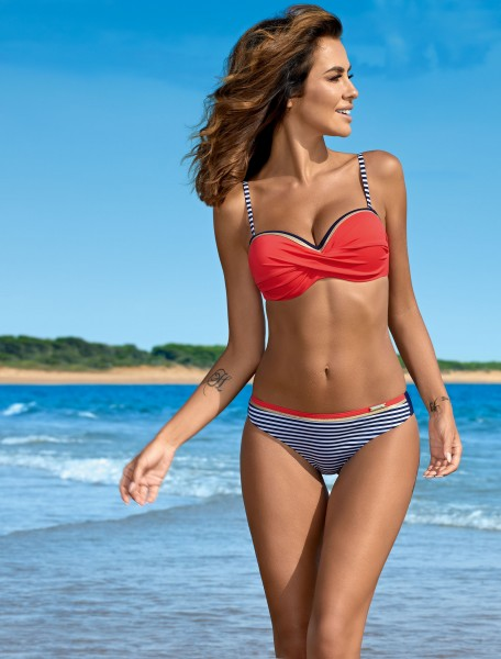 Dvoudílné plavky Gabbiano Marisa DW