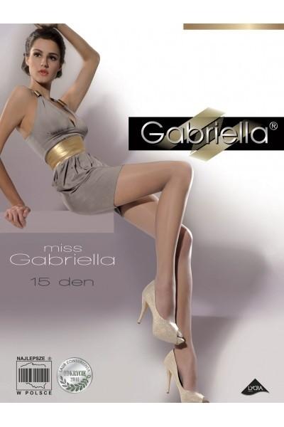 Punčochy Gabriella Miss 104