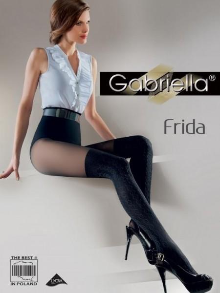 Punčochy Gabriella Frida 332