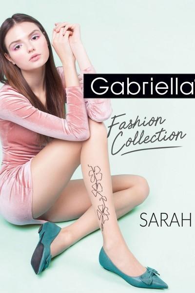 Punčochy Gabriella Sarah 453