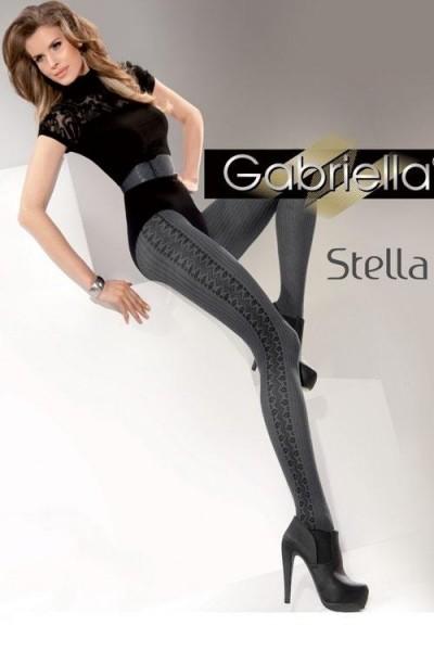 Punčochy Gabriella Stella 329