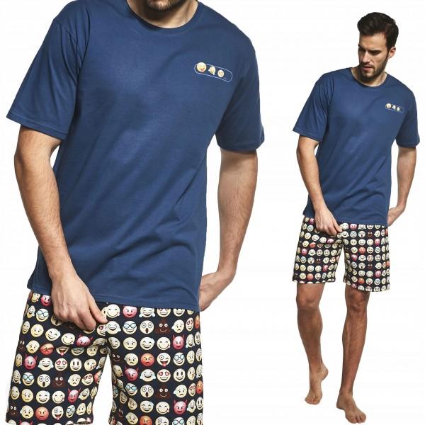 Pánské pyžamo Cornette 326/72