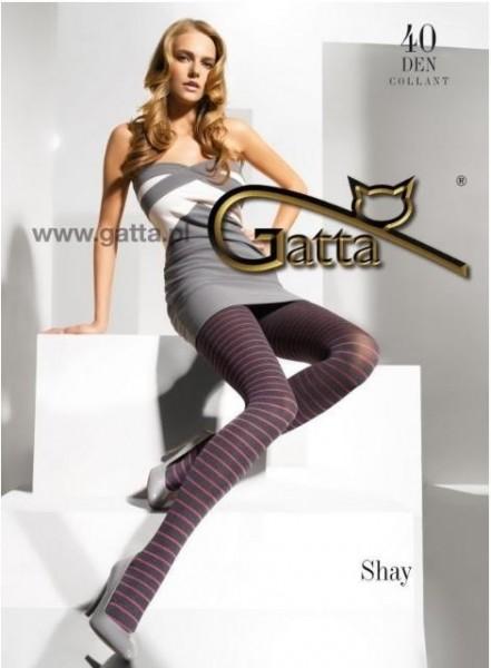 Punčochy Gatta Shay