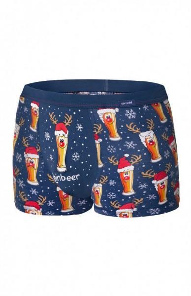 Pánské boxerky Cornette Beer 007/53