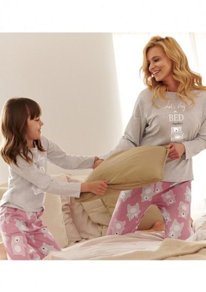 Dámské pyžamo Taro Molly 2314