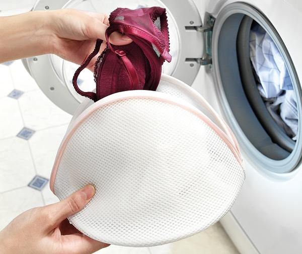 Praní prádla v pračce