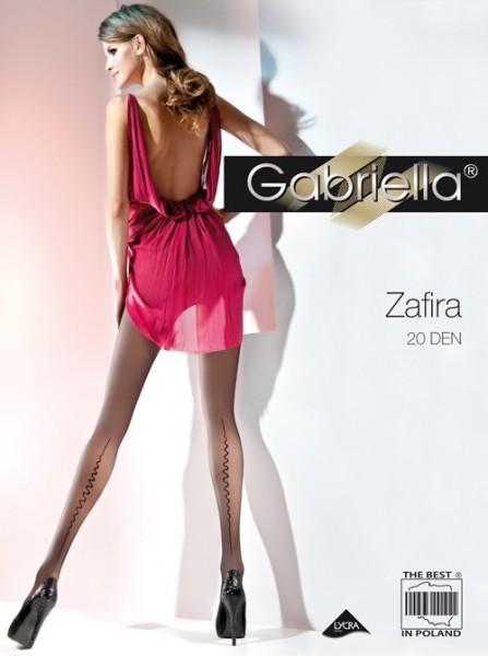 Punčochy Gabriella Zafira 364